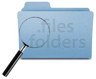 Cara view hidden file folders di PC