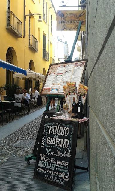 עוד מסעדה ברובע