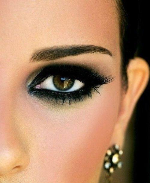 Makeup Inspiration........