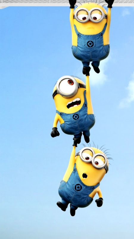 MovieDespicable Me 2 720x1280 Wallpaper ID 174580 Mobile Abyss
