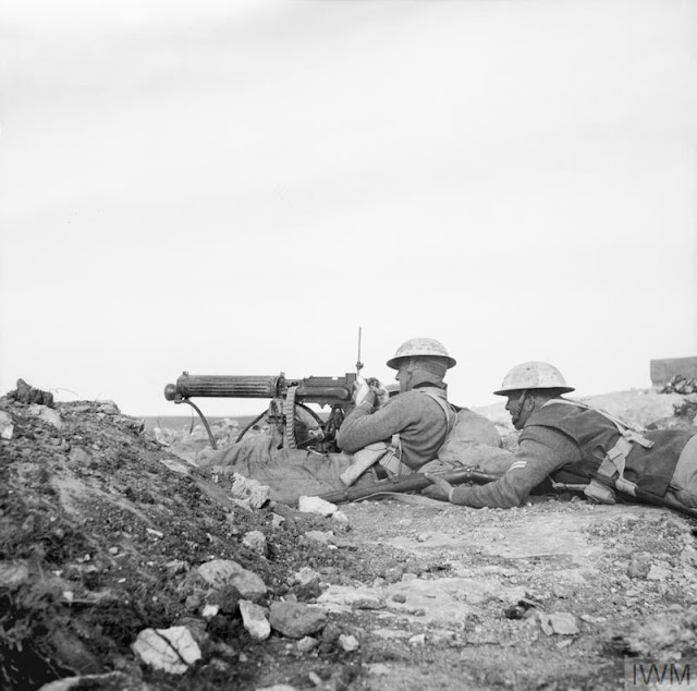 30 January 1941 worldwartwo.filminspector.com Australian soldiers Derna