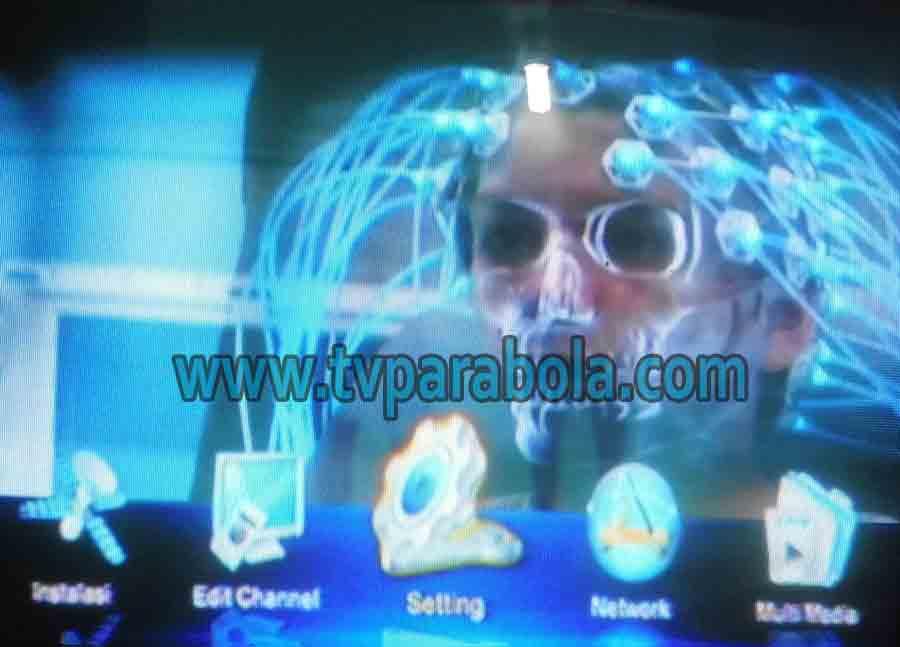 Cara Mengkoneksikan Receiver TV Parabola ke Internet - TV Parabola