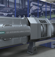 Siemens Integrated Drive Systems