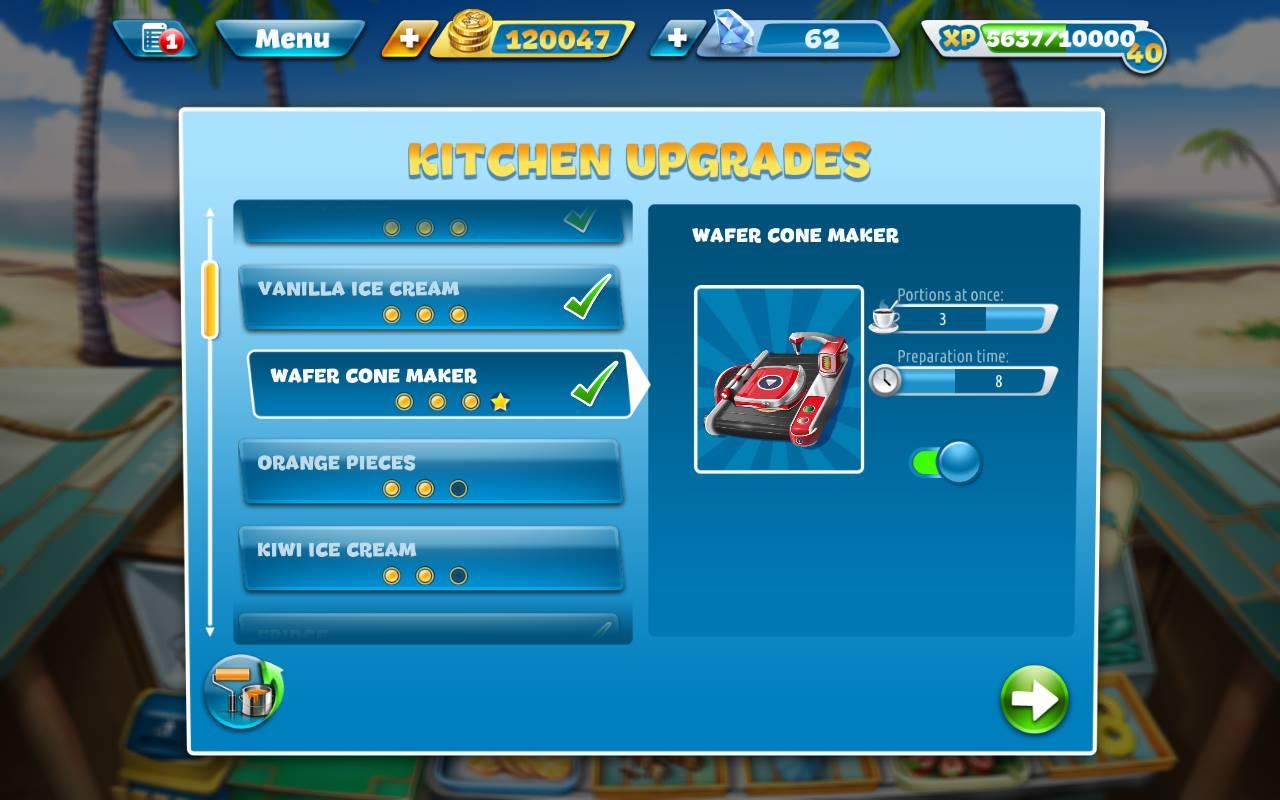 Cooking Fever Hack Mod apk | AriyanSoftwareGames