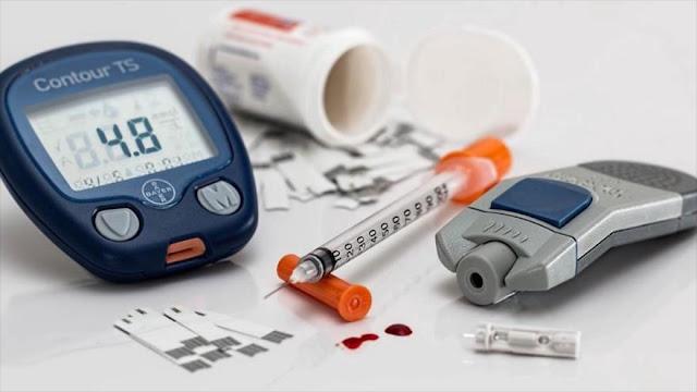 Científicos descubren nueva terapia para tratar la diabetes