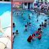 Đi Bể Bơi Công Cộng Hai Tuần Sau Phát Hiện Có Bầu ??