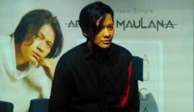Kumpulan Lagu Armand Maulana