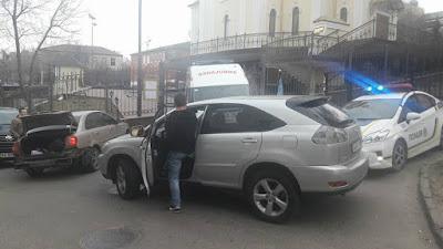 Автомайдан, Насіров