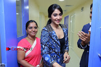 Actress Regina Candra at Dr Agarwal Eye Hospital Inaugaration .COM 0126.JPG
