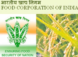 FCI Recruitment 2019, Junior Engineer, Steno, 4103 Posts