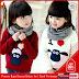 RRC056B43 Baju Fashion Anak I Love Sheep Fashion BMGShop
