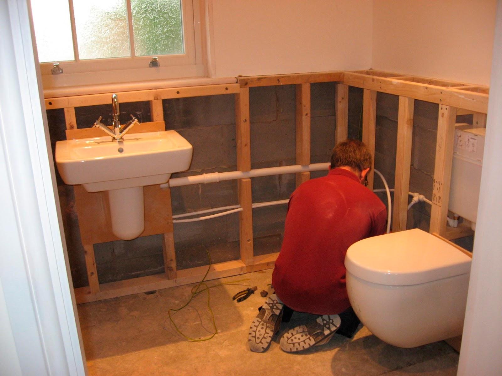 The Real Self Build Blog November 2011
