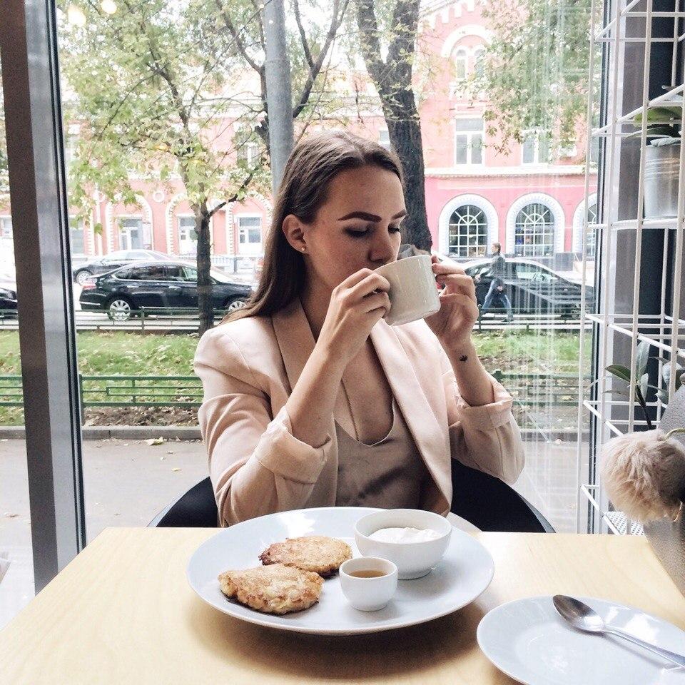 Alina Ermilova | Blogger | Instagram