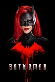 Serie BatWoman