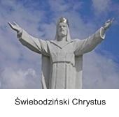 posąg, król, Chrystus, Świebodzin, ciekawe, wiara, religia
