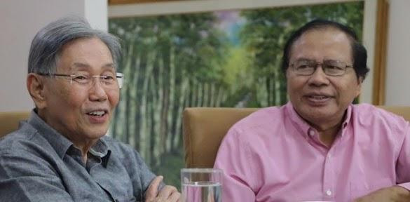 Rizal Ramli: Janjinya Pro Rakyat, Setelah Berkuasa Jadi Neolib Lagi