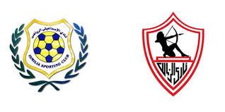 موعد مباراة الزمالك والاسماعيلي اليوم الخميس 18-04-2019 في مباريات الدوري المصري
