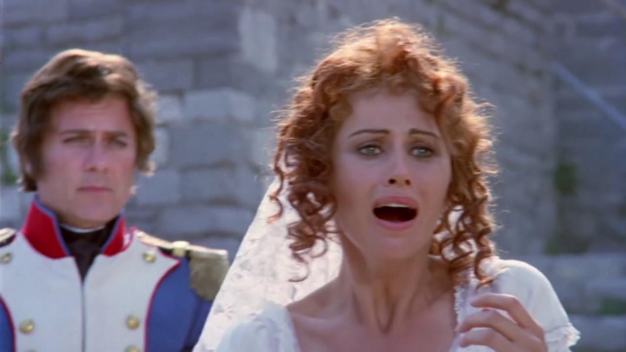 La escena de la corte en la que Dantès derroca al fiscal de la corona De  Villefort es un punto culminante de la película 65b412e3bf2