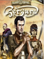 The Lost Chronicles Of Zerzura  Pc Game Free Download Full Version