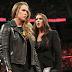Ronda Rousey estará presente no RAW de hoje