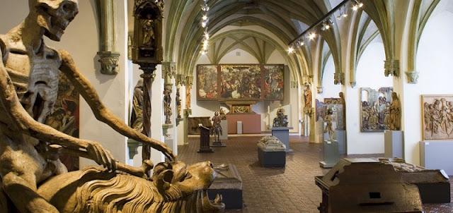 Coleção do Museu Nacional da Bavária