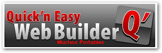 Quick 'n Easy Web Builder Portable