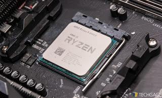 AMD Ryzen 9 3900X and Ryzen 7 3700X Review