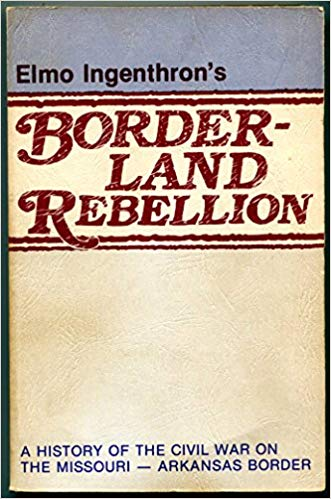 Border-Land Rebellion