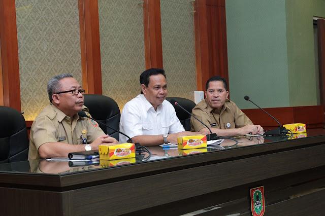 Laporan Pemerintah Daerah Akan Disederhanakan