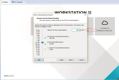 How to Setup MikroTik RouterOS in VMware Workstation