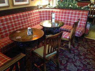 The Pub Curmudgeon