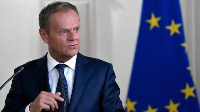 Europa: Con amigos como Trump, no necesitamos enemigos