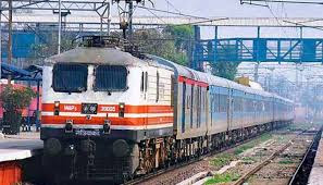 free data in Rail to railway employee
