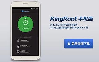 Hacer root en un teléfono Android con Kingroot