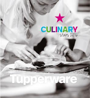 """Tupperware ogłasza drugą edycję konkursu """"Kulinarne Gwiazdy Tupperware"""""""