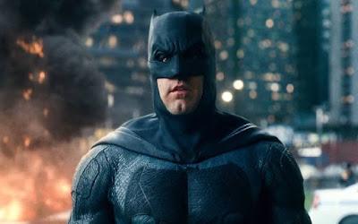 Batman Upcoming Movies