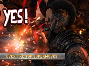 WWE Immortals v2.6.1