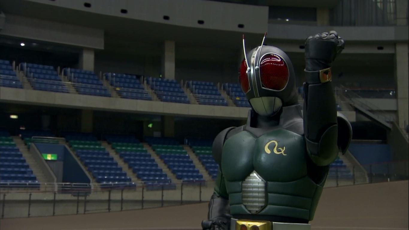Power Rangers/Kamen Rider: March 2017