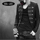 jas exclusive korean style ks 23 (280k)