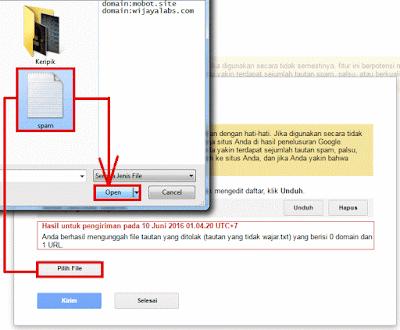 Sudah beberapa hari ini situs blog aku didatangi link asing menyerupai mobot Cara Mencegah Link Asing yang Menuju Blog Kita