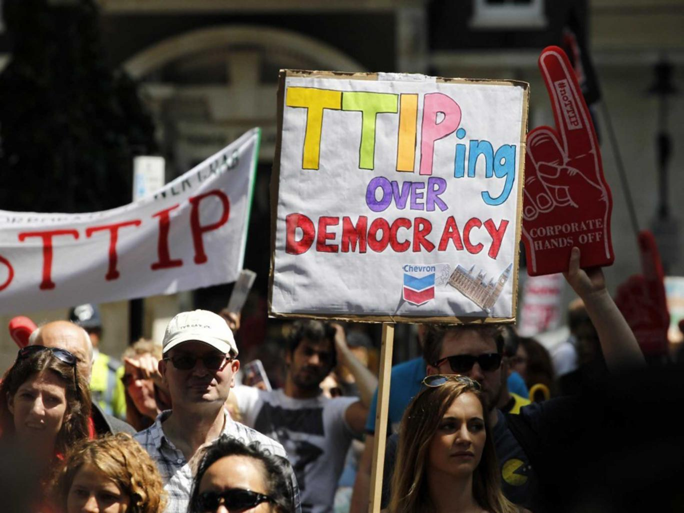 6 Things You Need To Know About TTIP