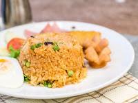 Anda Pasti Tak Menyangka, Inilah Daftar Kuliner Nasi Goreng Enak Di Jogja!