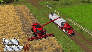 Farming Simulator 14 3DS Region Free