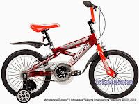 Sepeda Anak Pacific Valero 16 Inci
