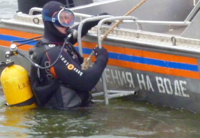В Белорецком районе утонул рыбак