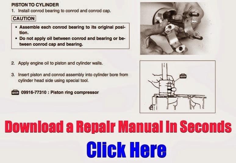 download yamaha raptor 350 repair manual atv rh raptor350repairmanual blogspot com 2008 yamaha raptor 350 owners manual Yamaha Raptor 350 Fuse Box