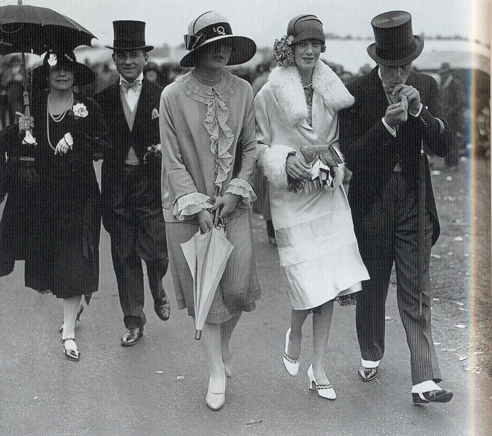 1920s Fashion Was a Time of Great Social Change