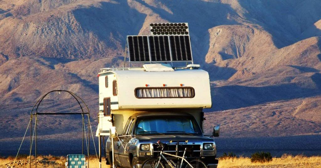 rv solar 101 part 1 solar power for your rv