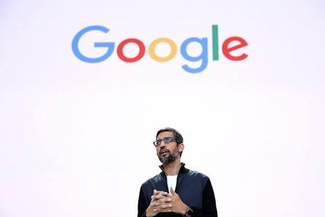 Cara Kerja Algoritma Google Penelusuran dan Ranking Website