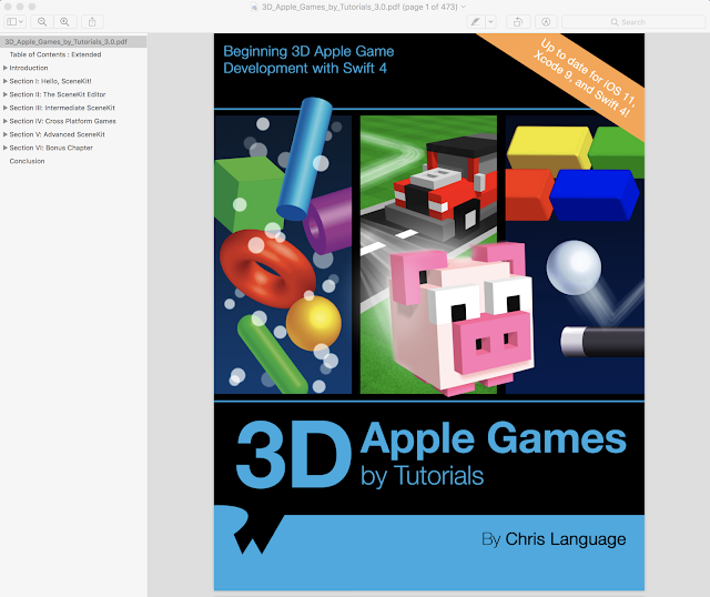 Games developer ios pdf not opening